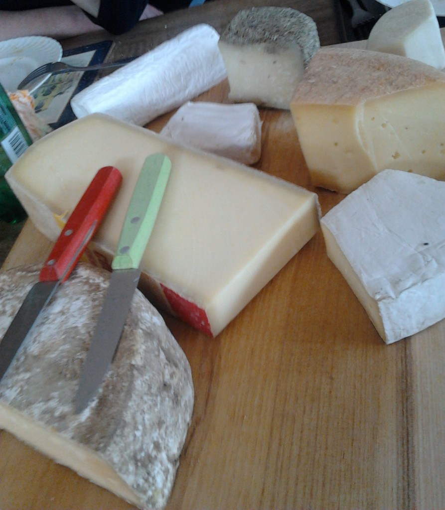 conserver le fromage